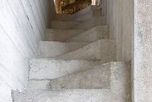 escaliers /stairs