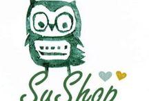 SuShop.nl / Webwinkel voor duurzaam en eerlijk speelgoed voor kinderen
