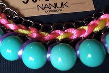 Complementos Nanuk Accessoris / Crafts