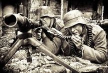 WWII Infantry