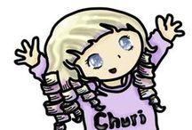 Churi Chan / Have you check out my blog yet? :D http://churichan.blogspot.no/