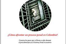 Ebooks jurídicos / Ebooks jurídicos editados, publicados y/o compartidos por la firma jurídica Colombia Legal Corporation http://www.colombialegalcorp.com/ebooks-juridicos/