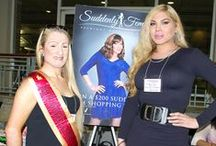 Trans Health Show 2014 / Fashion Outing at the Transhealth 2014 in Phila