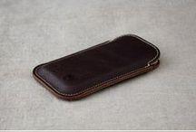 leather smartphone case