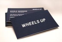 ALPINE EXCLUSIVES: Business Cards