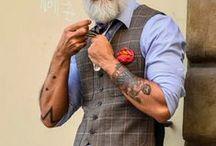 men's fashion / Mens fashion