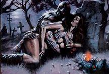erotic dark art