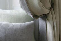 Ispirazioni tende / Idee, colori e confezioni di tende