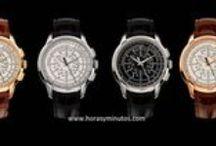 Nuevo Patek Philippe Multi-Scale Chronograph