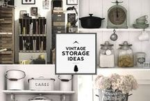 Top Creative Home - Organizing Ideas