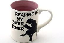 Book lover (yes, i'm)