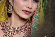 JADAU JEWELLERY / SATYANARAYAN J. JADIA & SONS JEWELLERS PVT. LTD. 5-Sejal Shopping Center, Opp. Lal Bunglow, C.G. Road., Ellishbridge, Ahmedabad-380 006 (Guj.) INDIA Mo : +91 99 2500 5672, Fax : +91-79-26406924 Web : www.sjjadia.com / Email : jadia@sjjadia.com