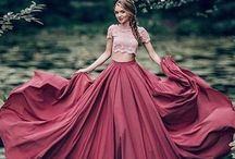 Fashion / šaty, oblečení, boty