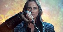 Rumple <3 / All magic comes with a price
