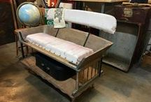 Dallas Antiques / Cool Stuff for Cool People * 1010 N. Riverfront Blvd. Dallas, TX 75207