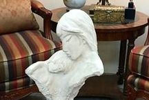 Sculpture / Cool Stuff for Cool People * 1010 N. Riverfront Blvd. Dallas, TX 75207