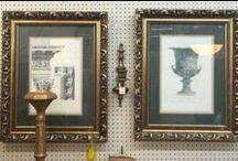 Vintage Art / Cool Stuff for Cool People * 1010 N. Riverfront Blvd. Dallas, TX 75207