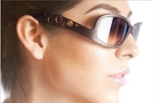 Eye Impact Eye Wear Collection / Beautiful eyewear in our office or new things that we are looking to bring in.