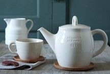 HomelyThings /  simple beautiful things for the home