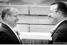 Buffalo LGBT Weddings and Events