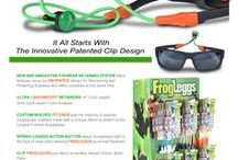Invention Home Successes / Successfully produced and marketed Invention Home products