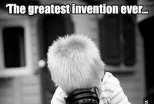 Inventive Young Minds That Inspire Invention Home / Invention Home knows there is no idea too small - and no inventor too small for a great idea!