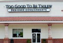 TOO GOOD: STONE OAK FURNITURE / This location showcases Men and Women's Fashion and Furniture. Location:18450 Blanco Road, San Antonio, TX  Furniture Phone: 210.494.4663