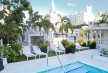 Miami Boutique Hotels / All the best independent, boutique hotels in Miami - Stayful.com