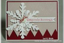 Christmas Cards 2 / by Tina Goodwin