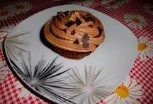 Cupcakes  / Cupcakes sladké potěšení