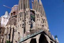 Spain - Španělsko  / Krásný stát :)