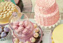 Cupcake & Maccarons