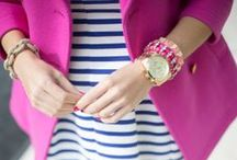 SPRING / FASHION trends for Spring