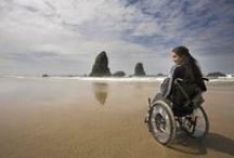 Accessible Travel / Accessible travel destinations, hotels & tourist spots for those using a wheelchair.