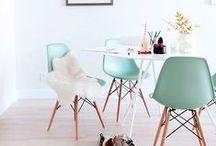 HOME SWEET HOME / Aquí pingaré lo que más me inspira en decoración y compartiré progresivamente en pasoapasoblog.com