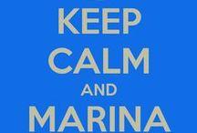 Keep Calm & Marinanow! / Queste immagini ti faranno venire voglia di correre subito in vacanza. Non c'è problema: su marinanow.com trovi un ricco database di posti barca e barche a noleggio in tutto il Mediterraneo, da prenotare direttamente online senza costi aggiuntivi.   La tua vacanza è a un clic di distanza: KEEP CALM & MARINANOW!