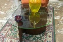 Mid Century Furniture / Cool Stuff for Cool People 1010 N. Riverfront Blvd. Dallas, TX 75207
