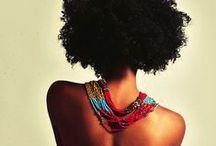 [ MOOD - Afro]