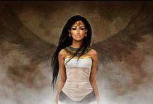 Ägypten Phantasy