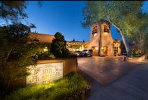 Santa Fe Boutique Hotels / All the best independent, boutique hotels in Santa Fe - Stayful.com