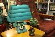 Vintage Home Decor / Cool Stuff for Cool People 1010 N. Riverfront Blvd. Dallas, TX 75207 https://www.facebook.com/pages/Lula-Bs-Antique-Mall/35282597866