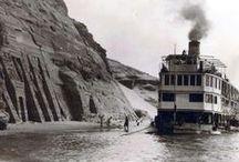 Alte Fotos Ägypten