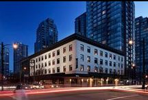 Vancouver Boutique Hotels / All the best independent, boutique hotels in Vancouver - Stayful.com