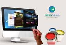 Web Design Services / Mirus Infotech provides a simple & economical web design services for small and medium businesses.