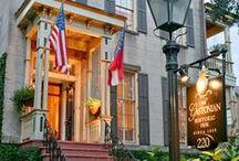 Savannah Boutique Hotels / All the best independent, boutique hotels in Savannah - Stayful.com