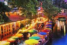24 Hours in San Antonio / Top picks in San Antonio for new or returning visitors. Restaurants | Bars | Tourist Attractions | Shopping | Hidden Gems | Cafés | Entertainment | Places to Stay