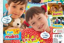 Topsy & Tim TV / Everyone's favourite twins, now on TV!