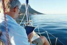 Come fare per... / Utili consigli per tutti coloro che amano le barche, il mare, la vela e tutto ciò che riguarda il mondo acquatico!
