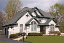 Residential Roofing / Shingle Roofing Installation Projects