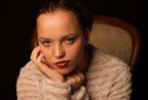 Portraits / My photos